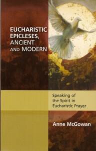 ACC 89 Eucharistic Epicleses